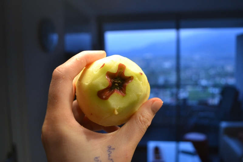 apple star